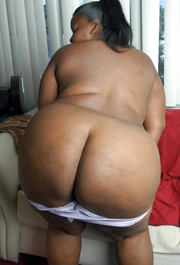 Amateur ebony BBW, erotic photos...