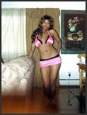 Amateur Black Teens In Hot Homemade