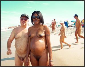Black nudists photos